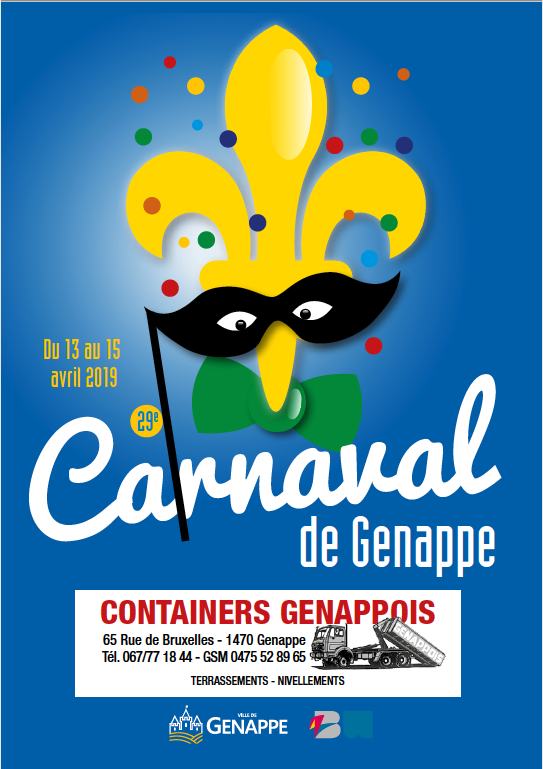 Image principale Carnaval 2019